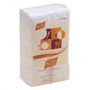 กระดาษเช็ดปาก SCOTT Mini Napkin White