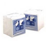 """กระดาษเช็ดปาก SCOTT Table Napkins 12"""" x 200's"""