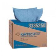 กระดาษเช็ดอุตสาหกรรม KIMTECH PREP KIMTEX Wipers BRAG Box