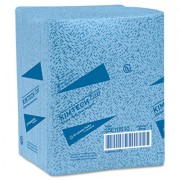 กระดาษเช็ดอุตสาหกรรม KIMTECH PREP KIMTEX Wipers 1/4 Fold