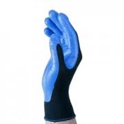 ถุงมือสำหรับงานอุตสาหกรรมทั่วไป JACKSON SAFETY* G40 Nitrile Coated Gloves - S Size