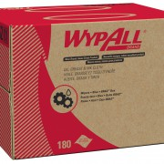 WypAll® Oil, Grease & Ink Cloths