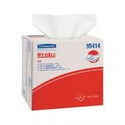 กระดาษเช็ดทำความสะอาด WYPALL* X70 POP-UP* Box Wipers