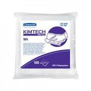 กระดาษเช็ดทำความสะอาดในคลีนรูม KIMTECH PURE* CL4 Critical Task Wipers