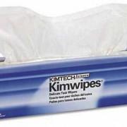 กระดาษเช็ดทำความสะอาด KIMTECH SCIENCE* KIMWIPES* Delicate Task Wipers 2-ply