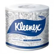 กระดาษชำระม้วน KLEENEX® Bathroom Tissue 1'R