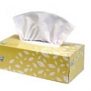 กระดาษเช็ดหน้า SCOTT® Facial Tissue 150's