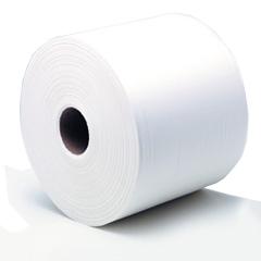 กระดาษเช็ดทำความสะอาด WYPALL* L20 Perforated Jumbo Roll Wipers
