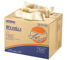 กระดาษเช็ดทำความสะอาด WYPALL* L30 BRAG* Box Wipers