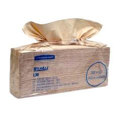กระดาษเช็ดทำความสะอาด WYPALL* L30 POP-UP* Wipers