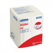 กระดาษเช็ดทำความสะอาด WYPALL* X80 Quarter Fold Wipers