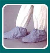 รองเท้าคลีนรูม Shoe Cover PPSB, 40 g, Blue 200 ps/bag, 5 bag/case
