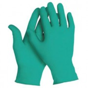ถุงมือ KLEENGUARD* G20 Atlantic Green Nitrile Gloves /S