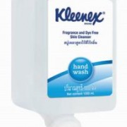 สบู่เหลว KLEENEX® Fragrance and Dye Free Skin Cleanser