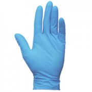 G10 Flex Blue Nitrile Gloves
