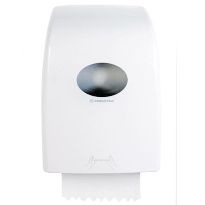 กล่องบรรจุกระดาษเช็ดมือแบบม้วน AQUARIUS* Slimroll Hand Towel Dispenser