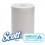 กระดาษเช็ดมือ SCOTT® AIRFLEX* Slim Roll 176 m.