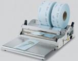 เครื่องซีลปิดซองบรรจุเวชภัณฑ์ปลอดเชื้อ (Sealer Machine) พร้อม ซองบรรจุเวชภัณฑ์ปลอดเชื้อ (Autoclavable Pouch/ Bag)