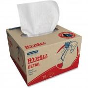 ผลิตภัณฑ์ผ้าเช็ดทำความสะอาด Wipers Wypall Details