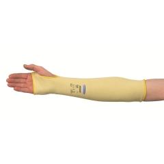 อุปกรณ์ป้องกันส่วนบุคคล JACKSON SAFETY* G60 Level 2 Cut Resistant Sleeves with Thumbhole