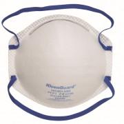 หน้ากากป้องกัน JACKSON SAFETY* Respirators R10 N95 Unvalved
