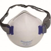 หน้ากากป้องกัน JACKSON SAFETY* Respirators R10 N95 Unvalved Comfort Strap