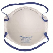 หน้ากากป้องกัน JACKSON SAFETY* Respirators R10 N95 DBS Asion Fit