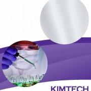 ผลิตภัณฑ์เช็ดทำความสะอาด CL4 สำหรับงานที่ต้องการควบคุมการปนเปื้อนเป็นพิเศษ  KIMTECH* Cleanroom and Laboratory Wipers KIMTECH PURE* CL4 Dry Wiper
