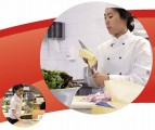 WYPALL* Colour Coded Wipers Excellent Wiping Solution for Food Service Environment