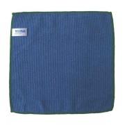 ผ้าไมโครไฟเบอร์ผลิตจากเส้นใยแบบพิเศษมีความละเอียดสูง WYPALL* Mini Microfiber Cloths - Blue