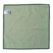 ผ้าไมโครไฟเบอร์ผลิตจากเส้นใยแบบพิเศษมีความละเอียดสูง WYPALL* Mini Microfiber Cloths - Green