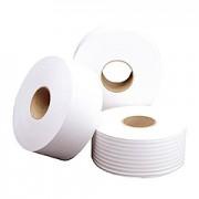 กระดาษชำระจัมโบโรล KIMSOFT* JRT COMPACT 2 ply 300 m.