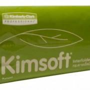 กระดาษเช็ดมือ KIMSOFT* HAND TOWELS BIG