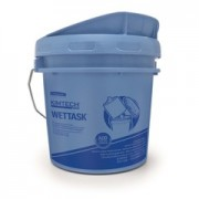 KIMTECH* Aviation Bucket Dispenser for Wet Wipe System