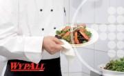 กระดาษเช็ดอเนกประสงค์ในครัว WYPALL* L10 Essential Multi-Purpose Kitchen Wipers