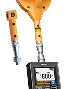 Magnetic Field Meter with 2 Sized Sensors FT3470-52