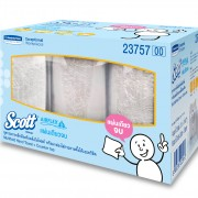 SCOTT® AIRFLEX* M-Fold + Counter Top - Starter Pack 23757