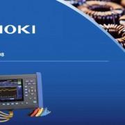 สาธิตการใช้งาน เครื่อง PQ3198 Power Quality Analyzerแบบ LIVE remote monitoring demo session from Indonesia to Singapore