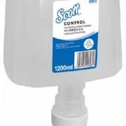 Scott® Control Alcohol Foam Hand Sanitizer