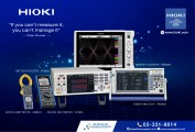 Hioki Product Overview