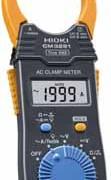 AC CLAMP METER CM3291